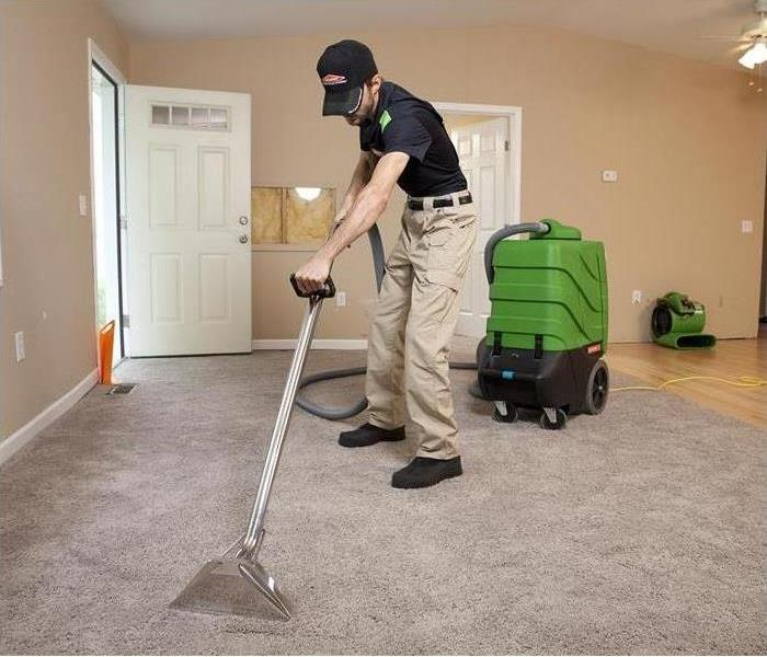 Commercial Top Benefits of a Professional Carpet Clean for your Commercial Property