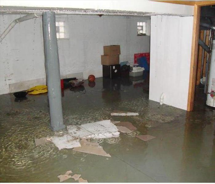 Water Damage The Devastating Effects of Water Damage