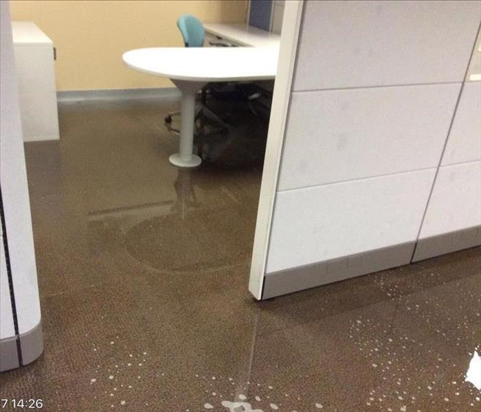 Commercial Commercial Flood Damage