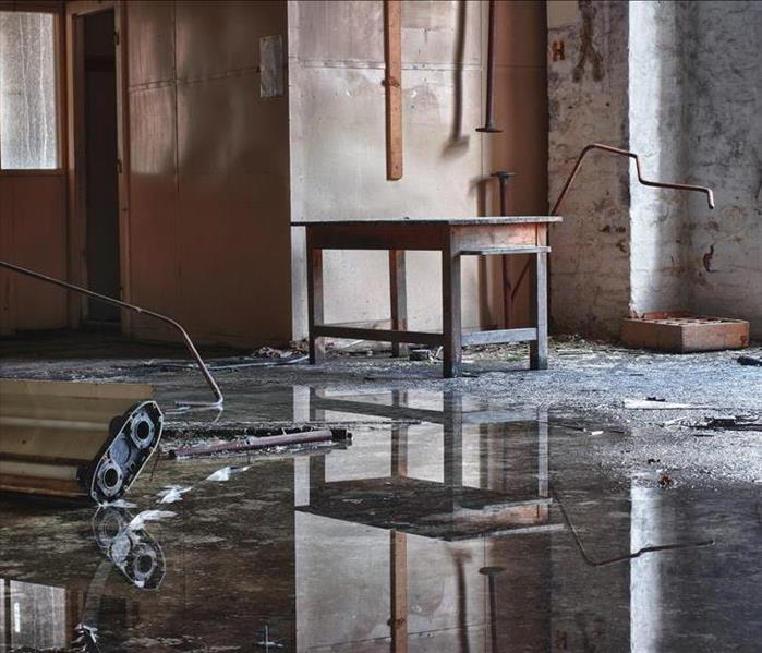 Water Damage Flint Water Damage - Water Damage In Flint Should Bring The Professionals To Your Home